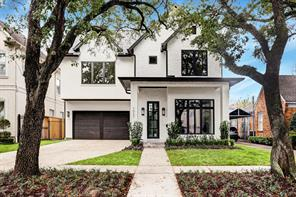 Houston Home at 3027 Quenby Avenue Houston                           , TX                           , 77005-2335 For Sale