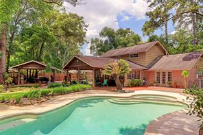 Houston Home at 11603 Woodsage Drive Hedwig Village , TX , 77024-2616 For Sale