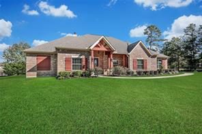 Houston Home at 5103 Settlers Bend Montgomery , TX , 77316-5158 For Sale