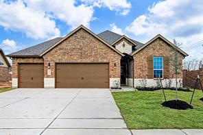 Houston Home at 2802 Galveston Avenue Pearland , TX , 77581-4196 For Sale