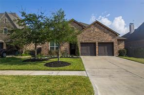 Houston Home at 6006 Hedgepark Drive Richmond , TX , 77407-1640 For Sale