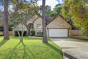 Houston Home at 31 Beaconsfield Ct Court Magnolia , TX , 77355-2869 For Sale