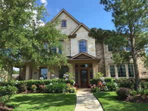 Houston Home at 4322 Eden Point Lane Katy , TX , 77494-6547 For Sale
