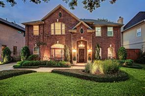 Houston Home at 828 Jaquet Drive Bellaire , TX , 77401-2815 For Sale