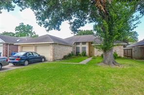Houston Home at 5614 Village Arbour Drive Drive Katy , TX , 77493-1261 For Sale