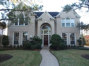 Houston Home at 3014 Brookview Drive Pearland , TX , 77584-7035 For Sale