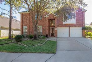 Houston Home at 6315 Piedra Negras Court Katy , TX , 77450-8763 For Sale