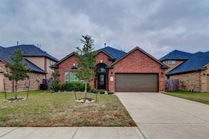 Houston Home at 9802 Massanutten Lane Richmond , TX , 77469-2087 For Sale