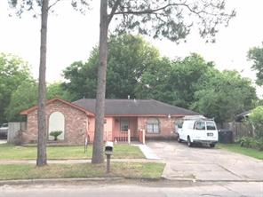 5123 Beechaven Street, Houston, TX 77053