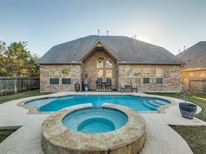 14723 Castle Cove, Houston TX 77044