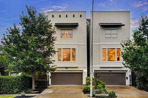 Houston Home at 305 Bell Street Houston , TX , 77019-4432 For Sale