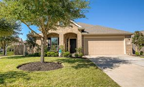 Houston Home at 16603 Fiesta Rose Court Cypress , TX , 77433-6364 For Sale