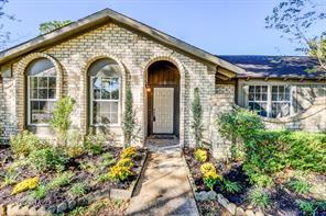 2603 Moss Hill, Houston, TX, 77080