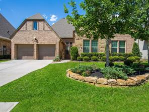 Houston Home at 26 Woodglade Way Tomball , TX , 77375-4766 For Sale