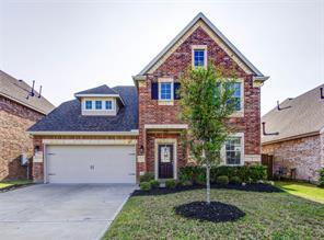 Houston Home at 11718 Rastello Lane Richmond , TX , 77406-4661 For Sale