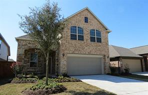 Houston Home at 19327 N Cottonwood Green Ln Cypress , TX , 77433 For Sale