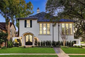 Houston Home at 2639 Centenary Street West University Place , TX , 77005 For Sale