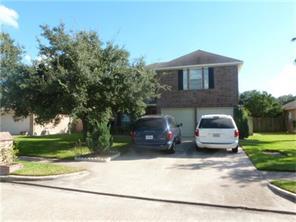Houston Home at 22803 Tara Way Drive Katy , TX , 77449-3664 For Sale