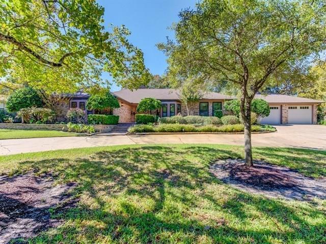 305 Muirfield Drive, Lufkin, TX 75901
