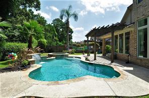 Houston Home at 1903 Mountain Aspen Lane Kingwood , TX , 77345-2165 For Sale
