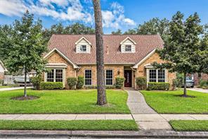 Houston Home at 10718 Cedar Creek Drive Houston                           , TX                           , 77042-2306 For Sale