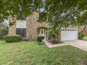 Houston Home at 16007 Autumn Falls Lane Houston                           , TX                           , 77095-3926 For Sale