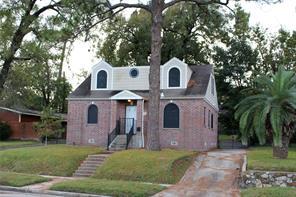1828 Macgregor, Houston, TX, 77023