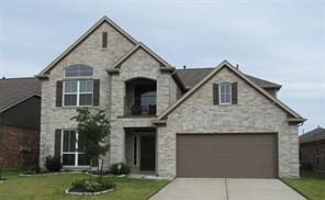 Houston Home at 4235 Duneberry Trail Humble , TX , 77346-1890 For Sale