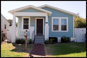Houston Home at 5017 Avenue O 1/2 Galveston , TX , 77551-4856 For Sale