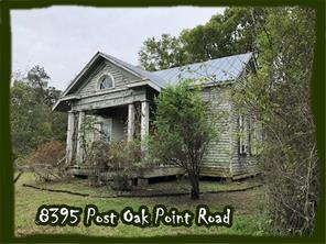 8395 Post Oak Point, New Ulm TX 78950