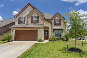 Houston Home at 9402 Heath River Lane Cypress , TX , 77433-5171 For Sale