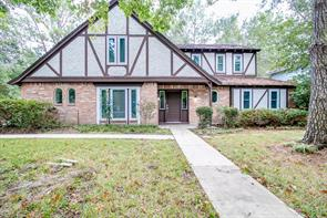 Houston Home at 8303 Teakwood Forest Drive Spring , TX , 77379-6309 For Sale