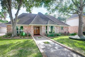 Houston Home at 20303 Brondesbury Drive Katy , TX , 77450-5030 For Sale