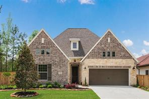 Houston Home at 103 Eryngo Park Court Montgomery , TX , 77316 For Sale