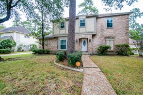 Houston Home at 16106 Southampton Drive Spring , TX , 77379-7382 For Sale