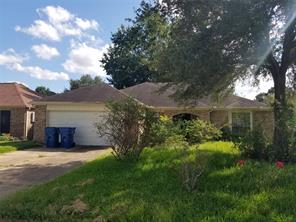 Houston Home at 5721 Village Park Drive Katy , TX , 77493-1275 For Sale