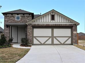 2626 Bernadino, Texas City TX 77568