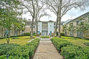 Houston Home at 2601 Bellefontaine Street C208 Houston , TX , 77025-1662 For Sale