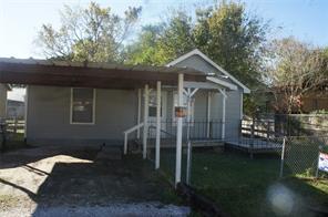 14540 Gainesville Street, Houston, TX 77015