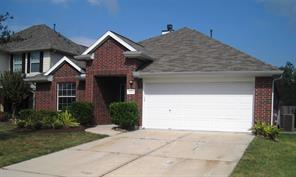Houston Home at 6903 Atasca Creek Drive Humble , TX , 77346-3398 For Sale
