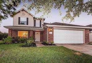 Houston Home at 7315 Somerset Hill Ln Lane Richmond , TX , 77407-7827 For Sale