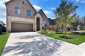 2151 Blossomcrown Drive, Katy, TX 77494
