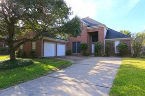 Houston Home at 2518 Falcon Ridge Street Pearland , TX , 77584-4818 For Sale