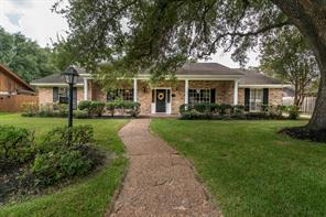 Houston Home at 1410 Antigua Lane Houston , TX , 77058-4003 For Sale