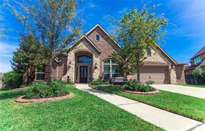 Houston Home at 3001 Catalpa Rock Court Pearland , TX , 77584-3947 For Sale