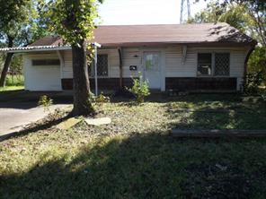 Houston Home at 1007 Ahrens Street Houston , TX , 77017-5521 For Sale