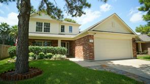 21511 Pebble Pine, Cypress, TX, 77433