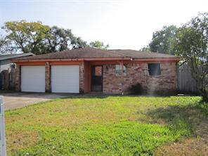 Houston Home at 2523 N 28th Avenue Texas City , TX , 77590-3912 For Sale