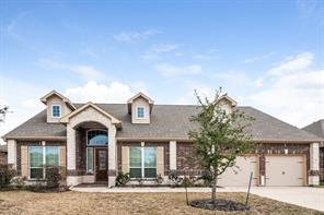 Houston Home at 30724 Academy Trace Drive Spring , TX , 77386-4008 For Sale