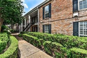 Houston Home at 6410 Del Monte Drive 80 Houston , TX , 77057-3331 For Sale